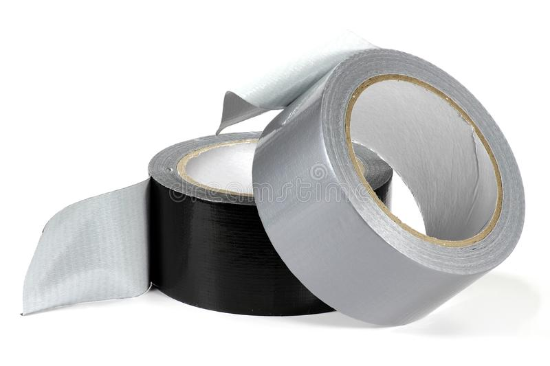 Duct tape stock images