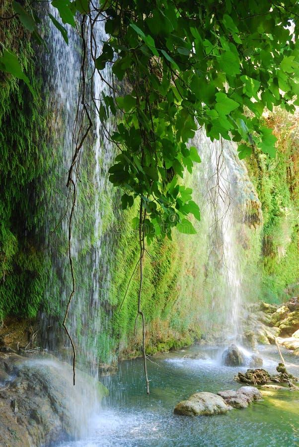 Duden, Antalya - Turkey stock images