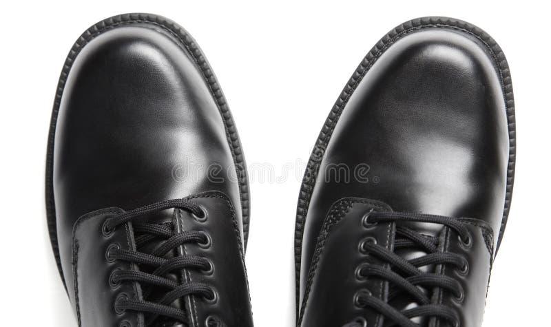 Due piedi sinistri immagine stock libera da diritti