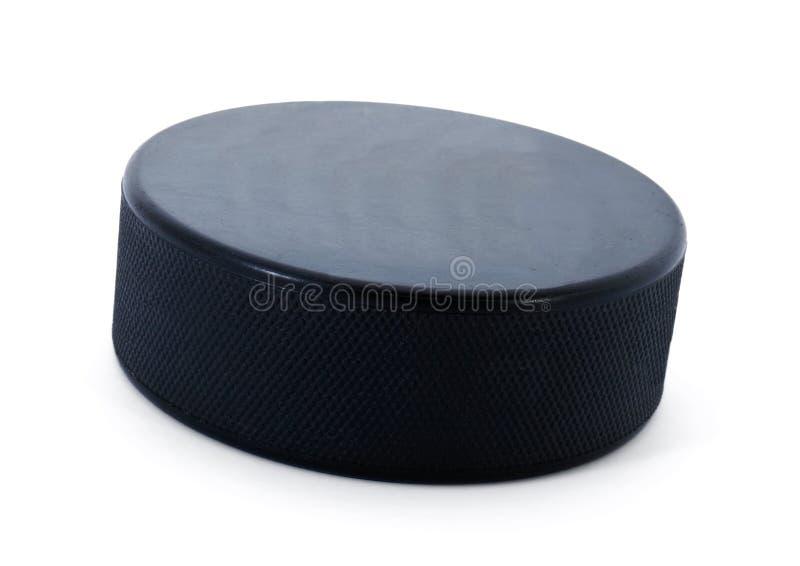Duende malicioso de hockey imagenes de archivo