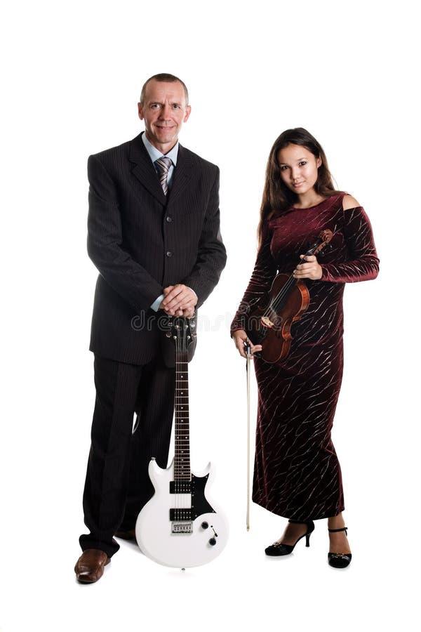 duet fotografia royalty free