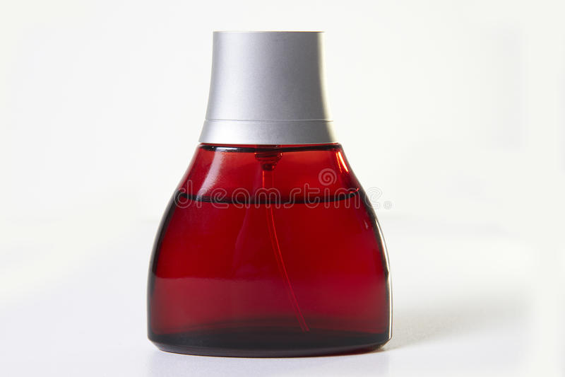 Duftstoffflasche stockfotografie