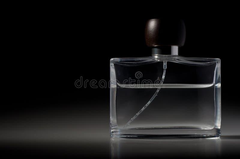 Duftstoffflasche lizenzfreies stockfoto