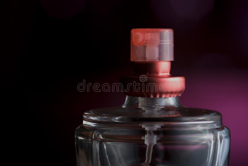 Duftstoffflasche lizenzfreie stockfotos
