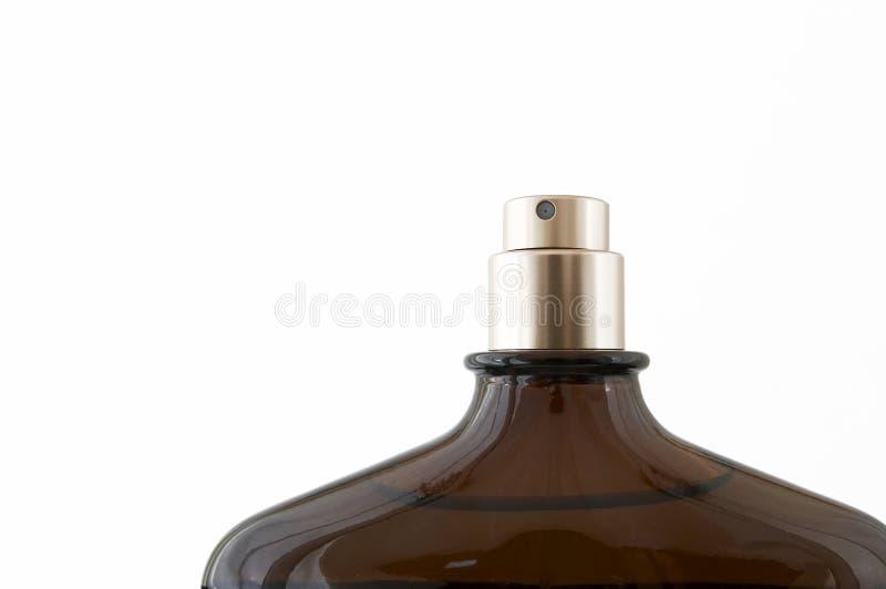 Duftstoffflaschenfragment lizenzfreies stockfoto
