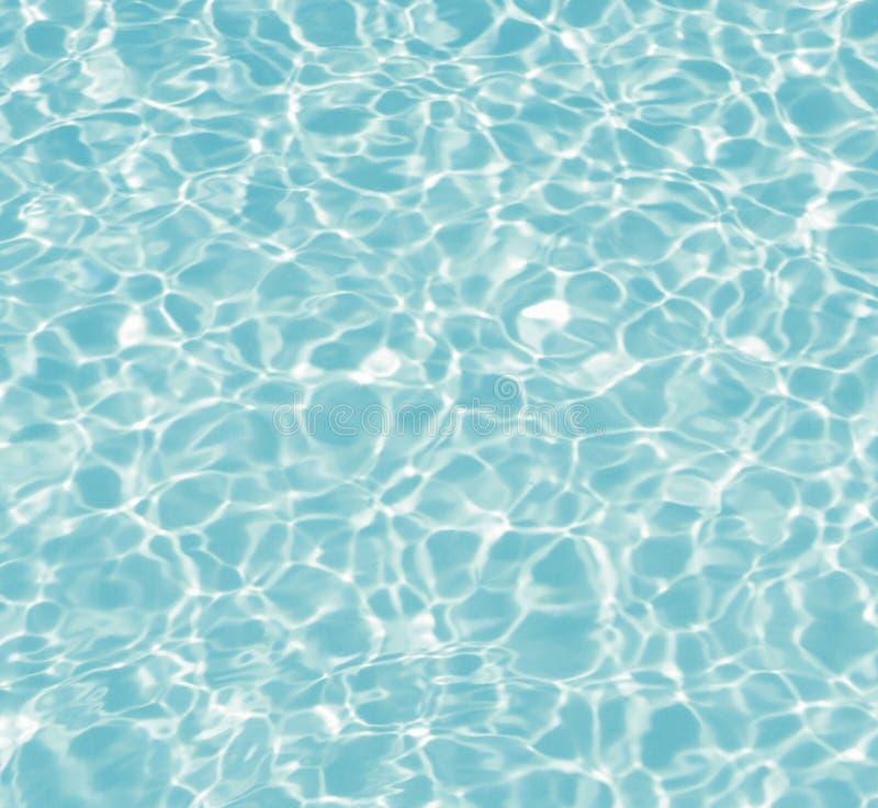 Duidelijk water stock afbeelding