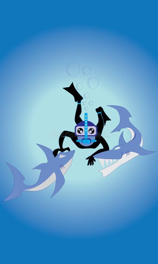 duiker royalty-vrije stock foto's