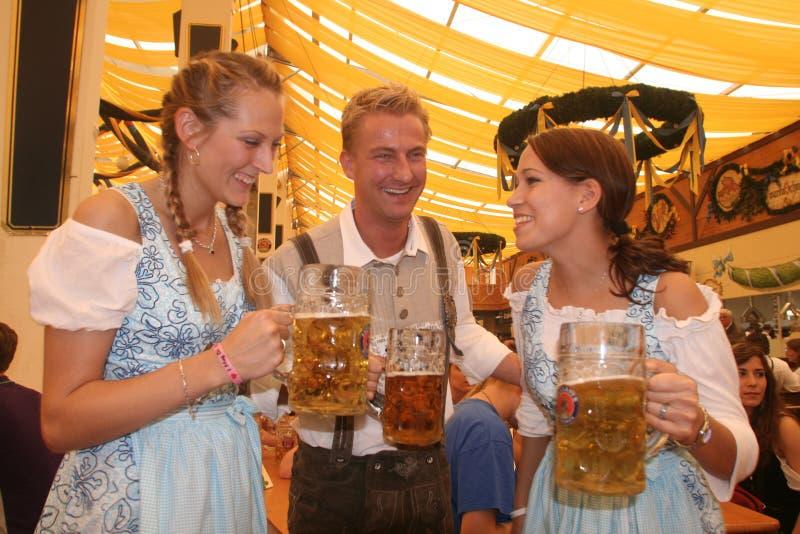 Duitsland, München royalty-vrije stock foto's