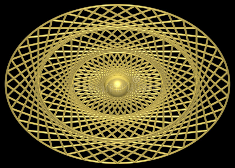 Duizeligheid vector illustratie