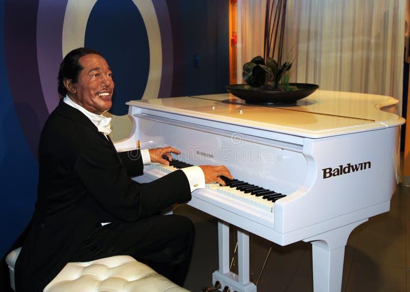Duke Ellington royalty free stock images