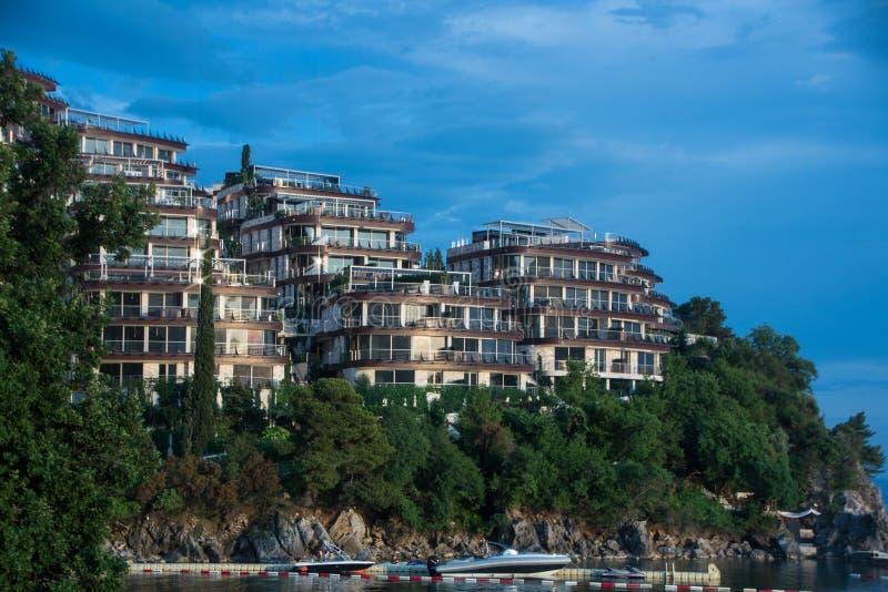 Hotels In Budva Near Beach