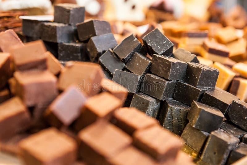 Dulce de azúcar foto de archivo libre de regalías