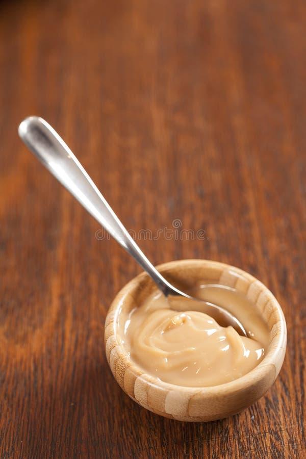 Dulce de leche стоковые фотографии rf