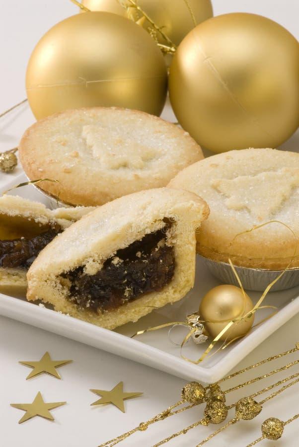 Dulces De La Navidad. Fotografía de archivo