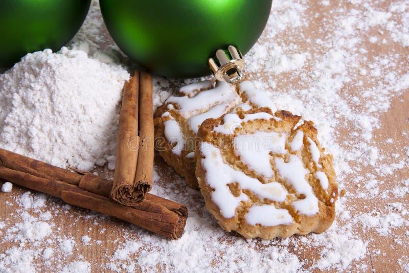 Dulces y pasteles foto de archivo libre de regalías