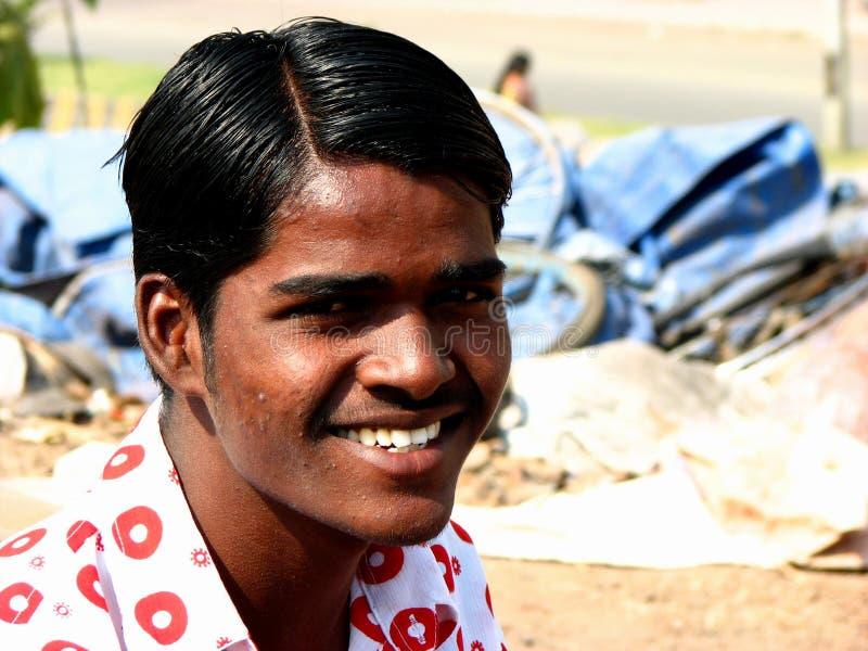duma uśmiech fotografia royalty free