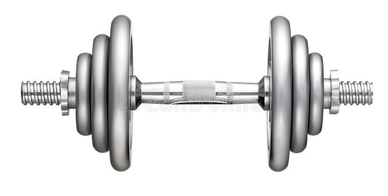 Download Dumbbell stock image. Image of exercise, dumbbell, weights - 19320785