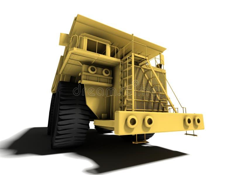 Download The dump stock image. Image of transportation, power, loading - 3050623