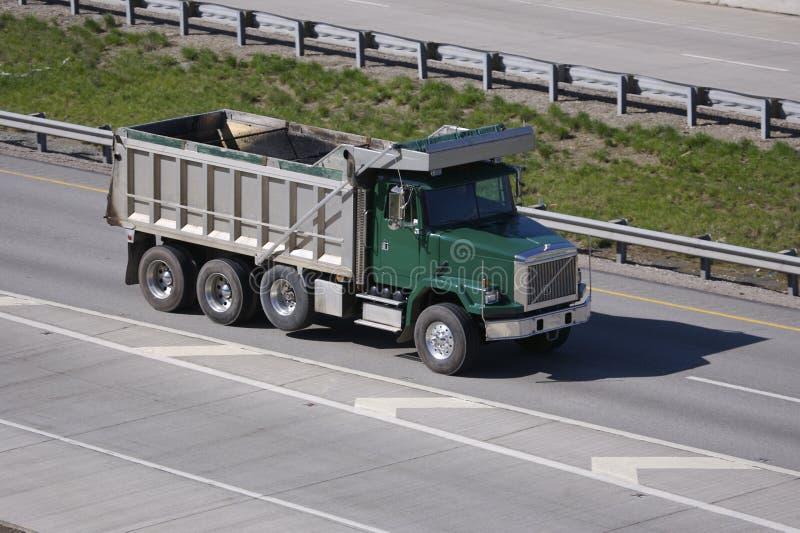 Dump Truck royalty free stock photography