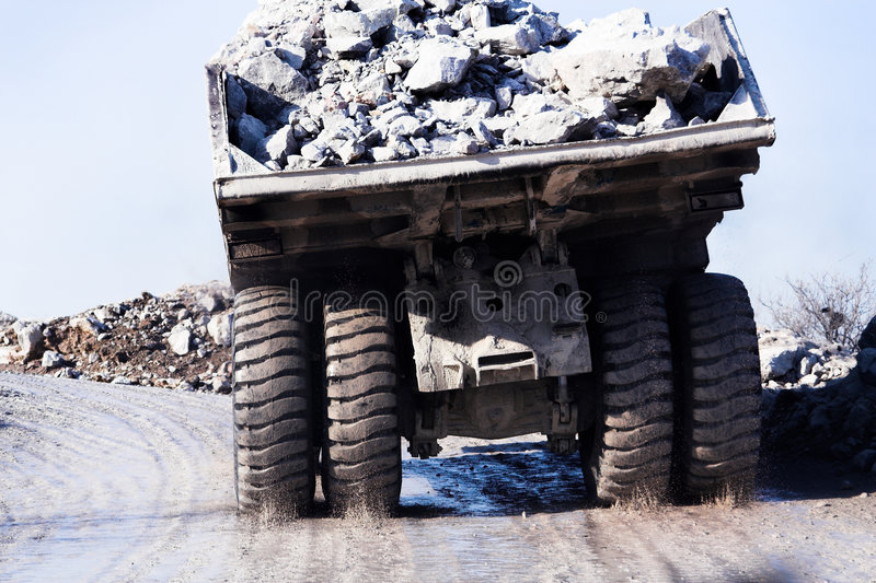 Download Dumper Royalty Free Stock Photos - Image: 2111338