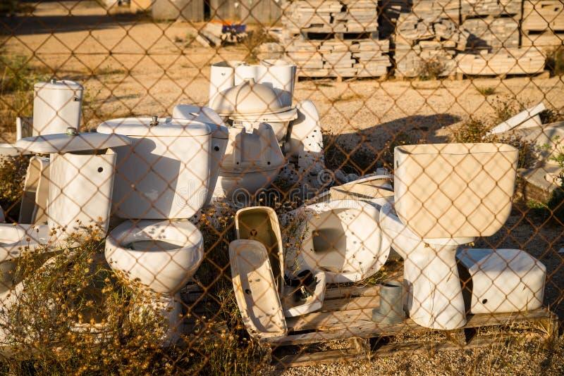dumpster arkivfoton