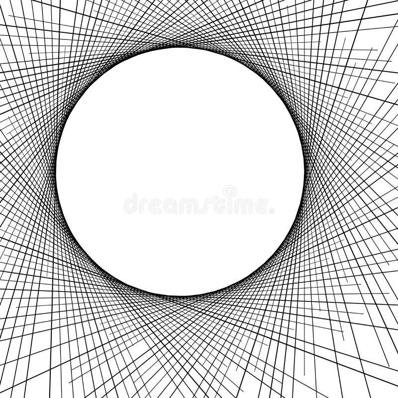 Duna astratta effect04 di eclissi del fondo royalty illustrazione gratis