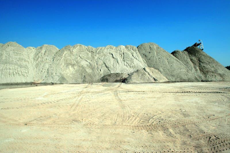 Duna di sabbia immagine stock libera da diritti