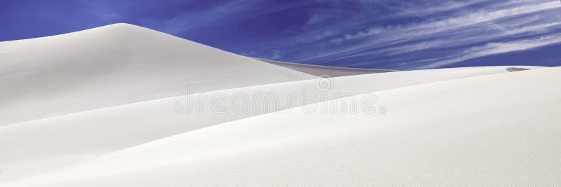 Dunas de Eureka, Death Valley, California fotografía de archivo libre de regalías