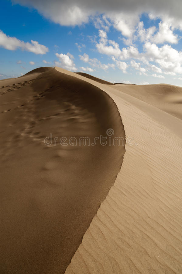 Download Dunas Royalty Free Stock Images - Image: 30332159
