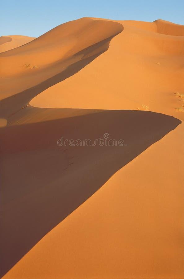 Dunes 34f Royalty Free Stock Photo
