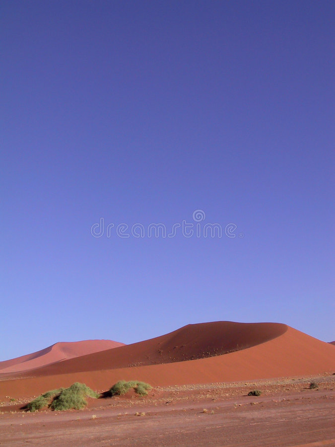 Free Dunes Stock Images - 378934