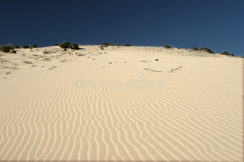 Download Dunes stock photo. Image of nature, sandscape, dune, empty - 47790