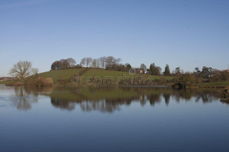 Dungannon, Irlanda del Nord immagini stock libere da diritti