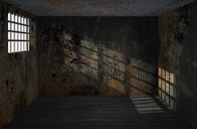 dungeon ilustracja wektor