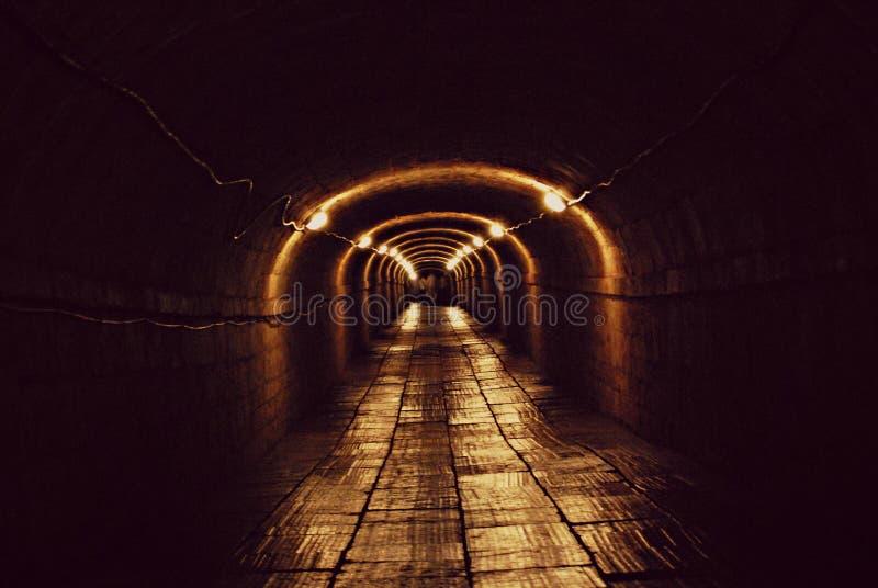 dungeon arkivfoto
