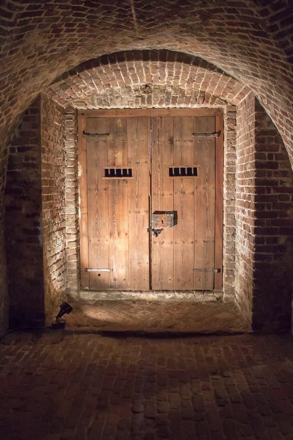 Download Dungeon Doors stock photo. Image of colonial heavy bricks - 79568840 & Dungeon Doors stock photo. Image of colonial heavy bricks - 79568840
