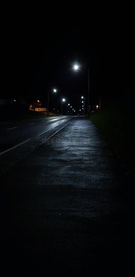 dunkel stockfoto