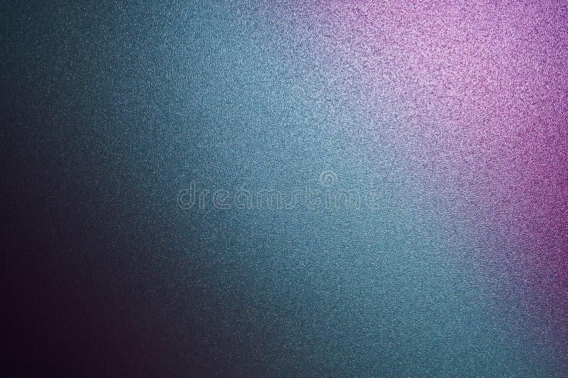 Dunkelblaue und rosa Farbbeschaffenheit des Schmutzes mit Licht Blauer Funkeln- und Steigungsfarbentwurf oder abstrakter Hintergr lizenzfreie stockfotos
