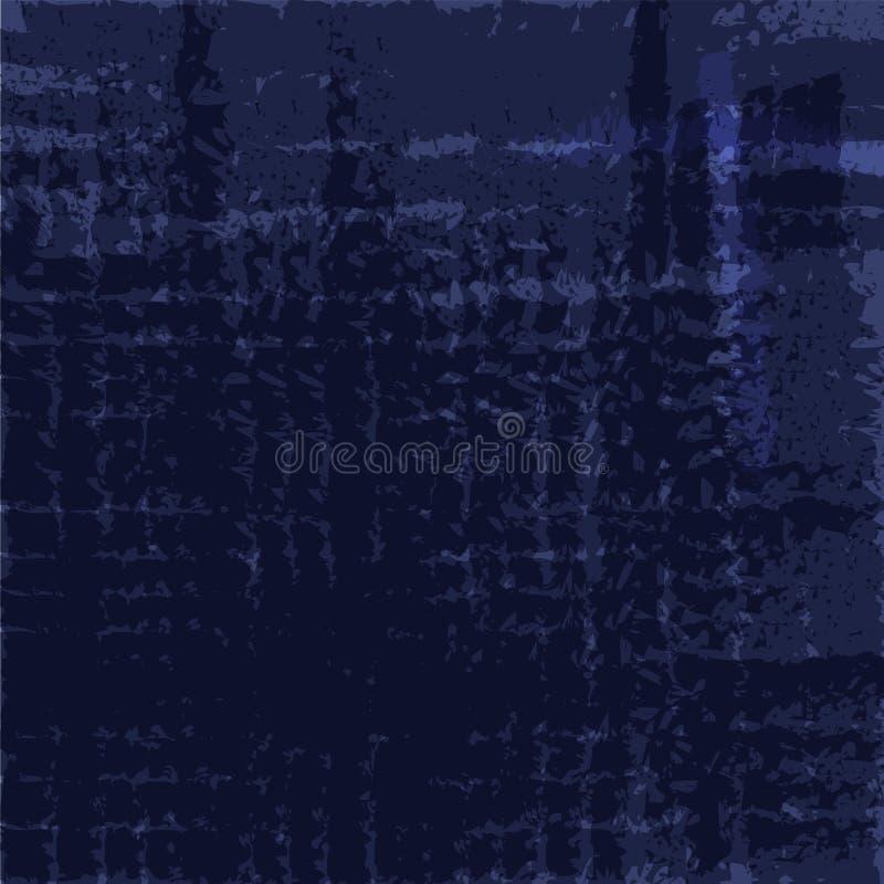 Dunkelblauer Hintergrund stockbilder