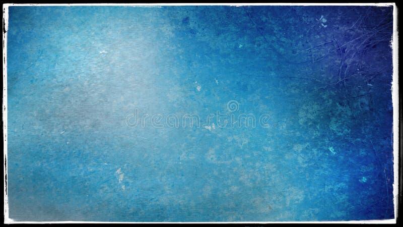 Dunkelblauer Hintergrund Entwurf der grafischen Kunst der Schmutz-Hintergrund-schöner eleganter Illustration lizenzfreies stockbild