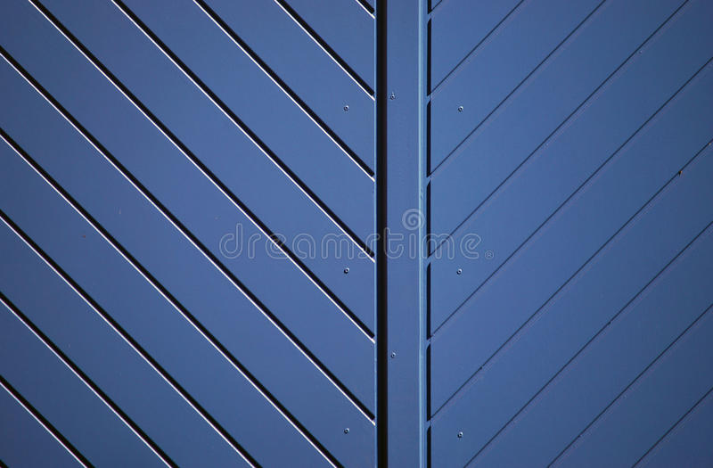 Dunkelblaues Holz des Hintergrundes lizenzfreie stockfotos