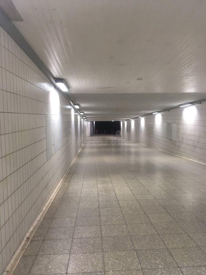 Dunkelheit erwartet lizenzfreies stockfoto