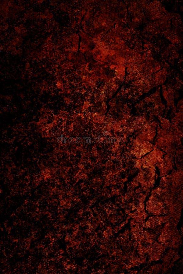 Dunkelroter abstrakter strukturierter Hintergrund lizenzfreie stockfotografie