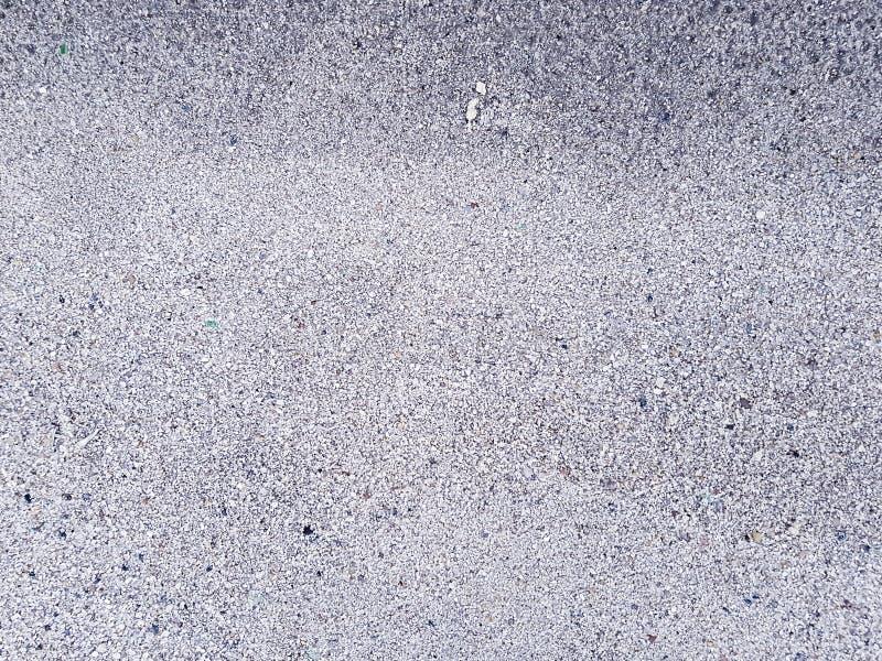 Dunkle Sandbeschaffenheit, abstrakter Hintergrund lizenzfreies stockbild