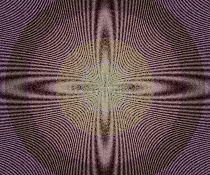 Download Dunkle Weinlese Kreist Hintergrund Ein Stock Abbildung - Illustration von abbildung, zukunft: 26372848