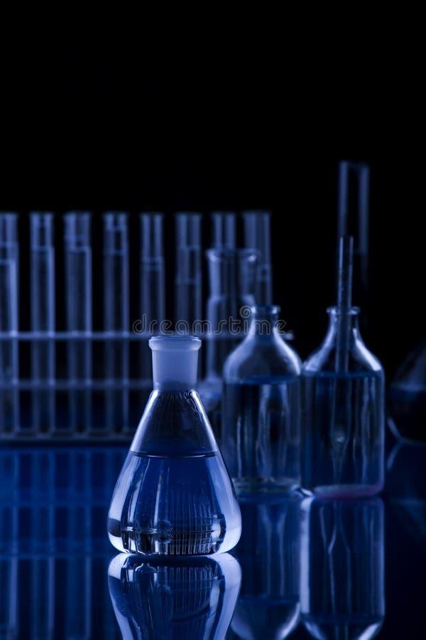 Dunkle Wissenschaft lizenzfreies stockfoto