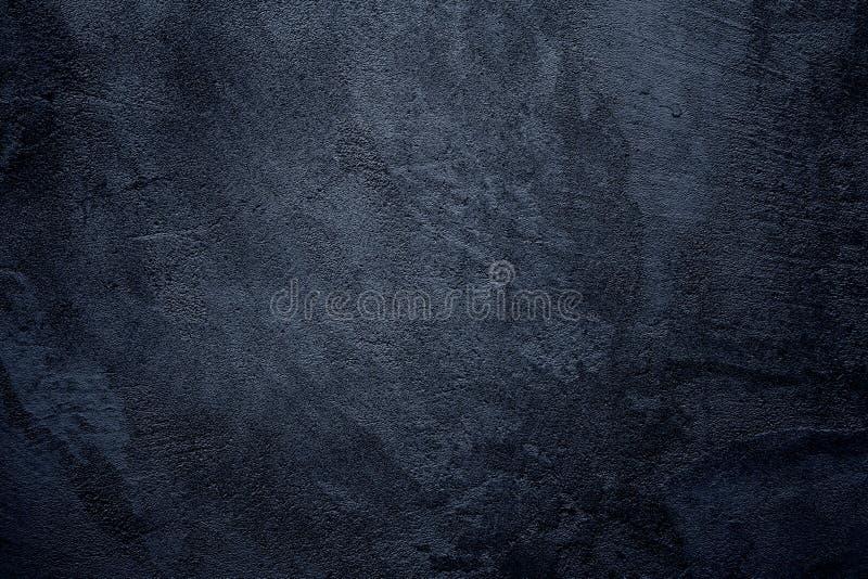 Dunkler Marinehintergrund des abstrakten Schmutzes lizenzfreie stockbilder