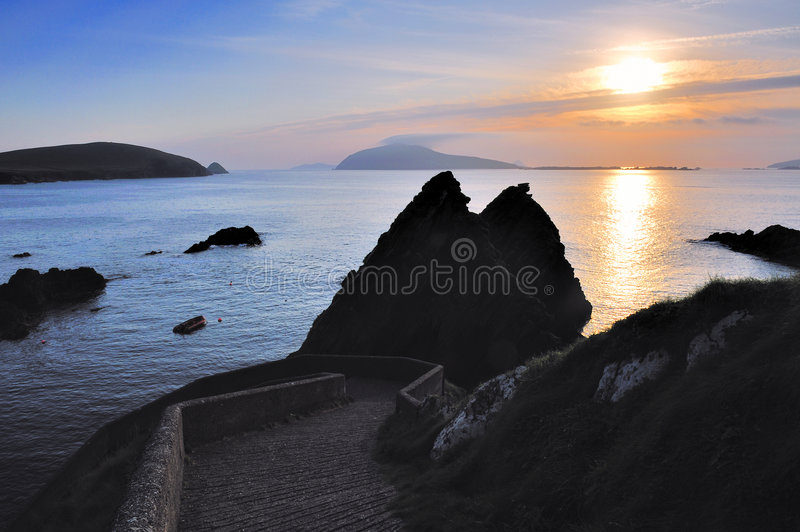 Download Dunquin Royalty Free Stock Images - Image: 6679989