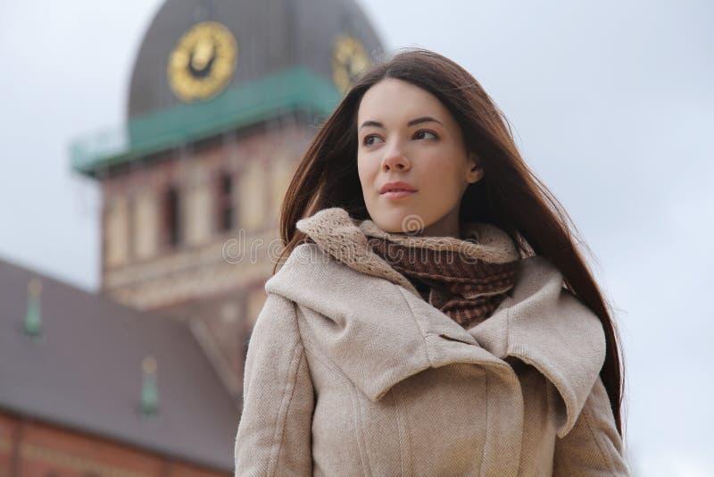 Duome Riga zdjęcie stock