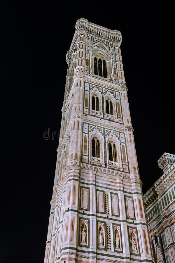 Duomo в Флоренсе - Италии стоковая фотография rf